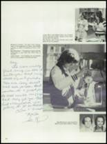 1978 Clarendon High School Yearbook Page 128 & 129