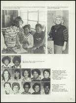 1978 Clarendon High School Yearbook Page 130 & 131