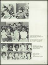 1978 Clarendon High School Yearbook Page 132 & 133