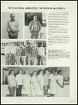 1978 Clarendon High School Yearbook Page 134 & 135