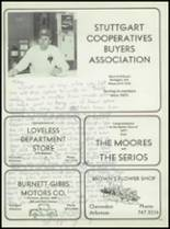 1978 Clarendon High School Yearbook Page 162 & 163