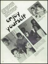 1978 Clarendon High School Yearbook Page 172 & 173