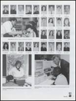 1999 Whitehall High School Yearbook Page 10 & 11