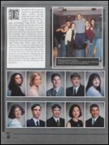 1999 Whitehall High School Yearbook Page 14 & 15