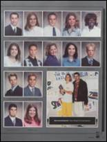 1999 Whitehall High School Yearbook Page 16 & 17