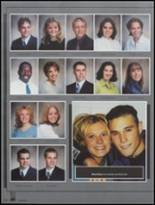 1999 Whitehall High School Yearbook Page 18 & 19