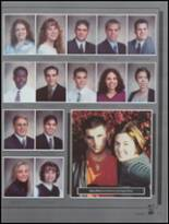 1999 Whitehall High School Yearbook Page 20 & 21