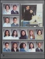 1999 Whitehall High School Yearbook Page 22 & 23