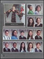 1999 Whitehall High School Yearbook Page 24 & 25