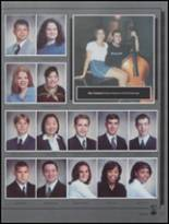 1999 Whitehall High School Yearbook Page 26 & 27