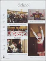 1999 Whitehall High School Yearbook Page 34 & 35