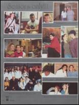 1999 Whitehall High School Yearbook Page 36 & 37