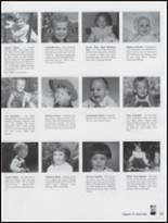 1999 Whitehall High School Yearbook Page 38 & 39