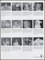 1999 Whitehall High School Yearbook Page 42 & 43