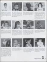 1999 Whitehall High School Yearbook Page 46 & 47