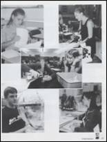 1999 Whitehall High School Yearbook Page 50 & 51