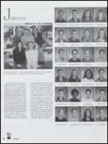 1999 Whitehall High School Yearbook Page 52 & 53