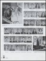 1999 Whitehall High School Yearbook Page 54 & 55