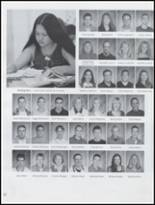 1999 Whitehall High School Yearbook Page 56 & 57