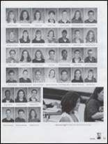 1999 Whitehall High School Yearbook Page 58 & 59