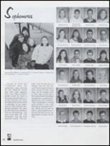 1999 Whitehall High School Yearbook Page 60 & 61