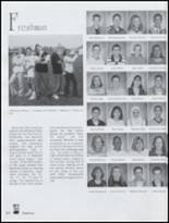 1999 Whitehall High School Yearbook Page 68 & 69
