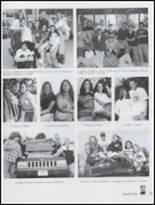 1999 Whitehall High School Yearbook Page 76 & 77