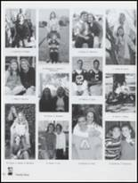 1999 Whitehall High School Yearbook Page 78 & 79