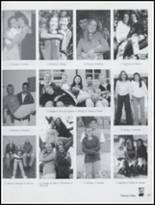 1999 Whitehall High School Yearbook Page 80 & 81