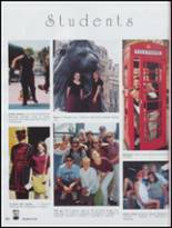 1999 Whitehall High School Yearbook Page 86 & 87