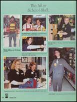 1999 Whitehall High School Yearbook Page 96 & 97