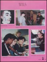 1999 Whitehall High School Yearbook Page 98 & 99