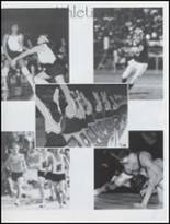 1999 Whitehall High School Yearbook Page 100 & 101