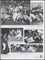 1999 Whitehall High School Yearbook Page 102 & 103