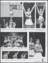 1999 Whitehall High School Yearbook Page 104 & 105
