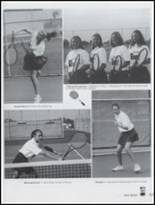 1999 Whitehall High School Yearbook Page 110 & 111