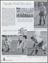 1999 Whitehall High School Yearbook Page 112 & 113