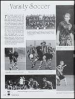 1999 Whitehall High School Yearbook Page 116 & 117