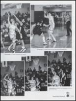 1999 Whitehall High School Yearbook Page 118 & 119