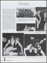 1999 Whitehall High School Yearbook Page 124 & 125