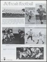 1999 Whitehall High School Yearbook Page 126 & 127