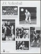 1999 Whitehall High School Yearbook Page 128 & 129