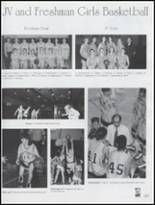 1999 Whitehall High School Yearbook Page 130 & 131