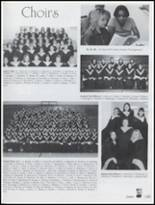 1999 Whitehall High School Yearbook Page 138 & 139