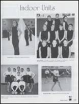 1999 Whitehall High School Yearbook Page 142 & 143