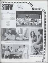 1999 Whitehall High School Yearbook Page 144 & 145