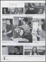 1999 Whitehall High School Yearbook Page 146 & 147