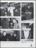 1999 Whitehall High School Yearbook Page 148 & 149