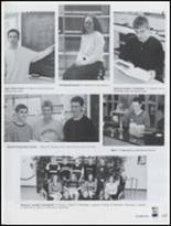 1999 Whitehall High School Yearbook Page 150 & 151