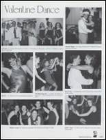 1999 Whitehall High School Yearbook Page 152 & 153